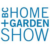 BC Home + Garden Show Logo
