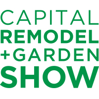 Capital Remodel and Garden Show Logo
