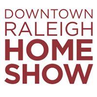 Downtown Raleigh Home Show Fall Logo