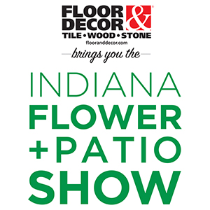 Indiana Flower + Patio Show