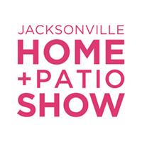 Jacksonville Spring Home + Patio Show logo