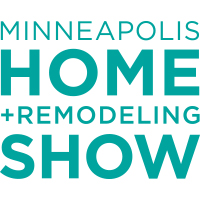 Minneapolis Home and Remodeling Show Logo