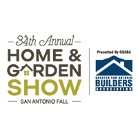 San Antonio Fall Home + Garden Show logo