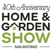 San Antonio Spring Home + Garden Show Logo