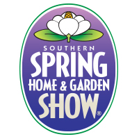Southern Spring Home + Garden Show Logo