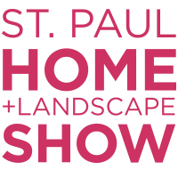 St. Paul Home and Landscaping Show Logo