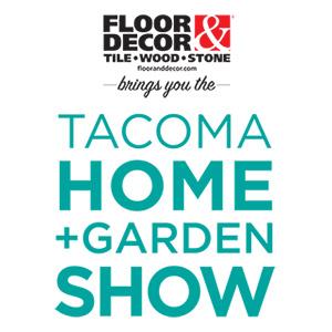 Tacoma Home + Garden Show