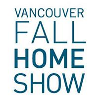 Vancouver Fall Home Show Logo