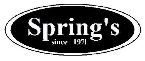 Spring's Servicing & Heating Logo