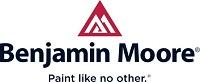 Benjamin Moore Logo- website