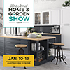 Austin Home and Garden Show Features