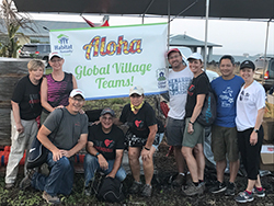 Global Village Team