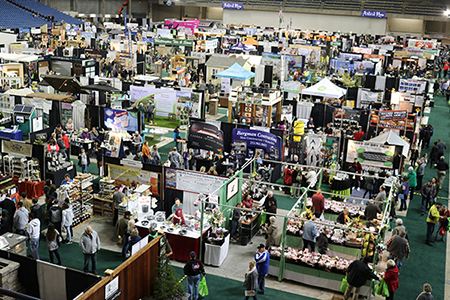 Tacoma Home & Garden Show