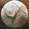 no- knead bread thumbnail