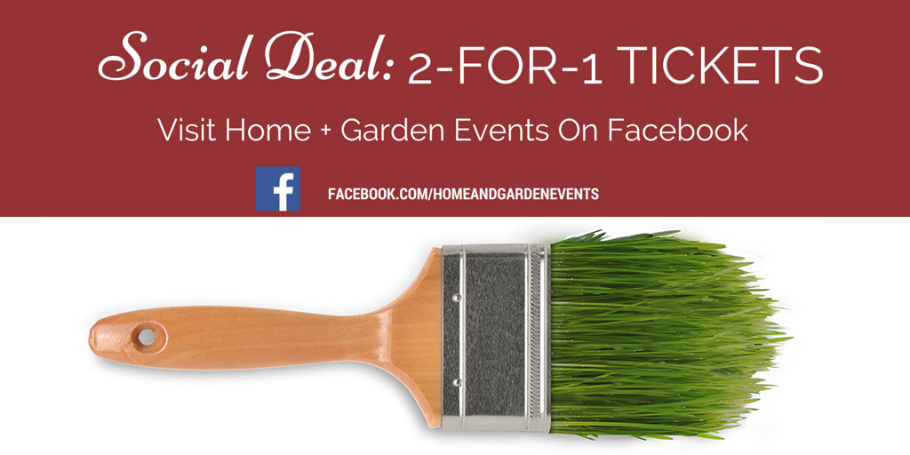 Facebook Ticket Promo