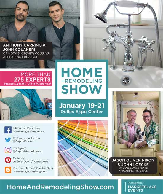 HRS Show Guide Cover