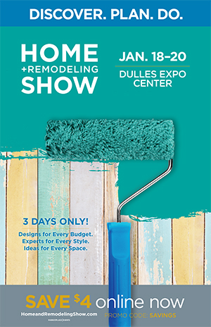 Home + Remodeling Show