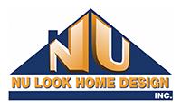 Nu Look Home Design Logo