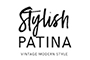 Stylish Patina