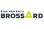 Equipement Brossard logo