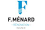 F. Menard Renovation logo