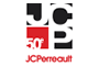JC Perreault logo