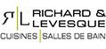 logo Richard et Levesque