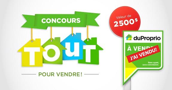 Concours DuProprio_Tout pour vendre_1200x628-PROD_FR