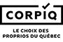 Logo CORPIQ