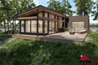 Bonneville Homes - Hemera