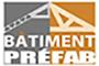 Logo Batiment Prefab