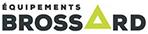 Logo Equipment Brossard