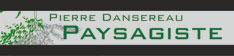 Pierre Dansereau Paysagiste logo
