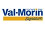 Piscines Val-Morin Signature logo