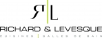Richard & Levesque logo