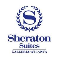 Sheraton Galleria Logo