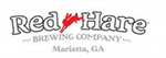 Red Hare Brewing logo