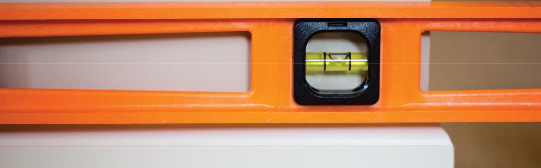 Orange level tool