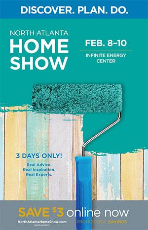 North Atlanta Home Show
