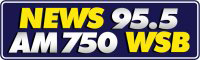 News 95.5 logo