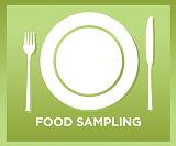 FoodSampling_Green