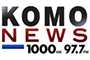 Komo Radio 1000AM