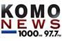 Komo Radio 1000AM