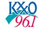 KXXO 96.1