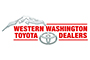 Western Washington Toyota Logo