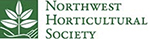 Northwest Horticultural Society logo