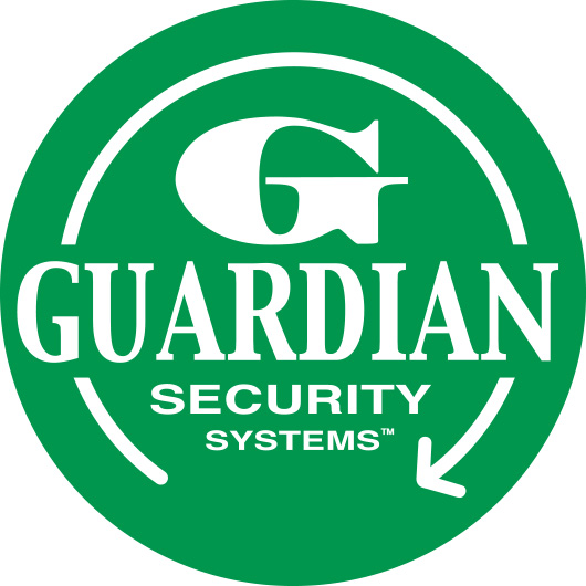 Guardian Security Systems Logo