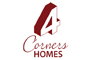 4 Corners Homes logo