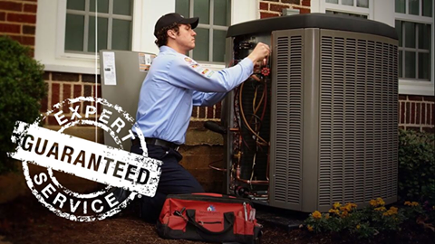 Gordon's Service Experts Heating & Air Conditioning