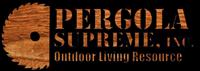 PergolaSupreme logo
